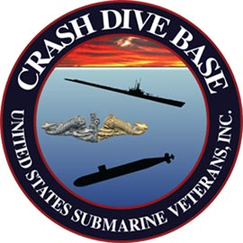 Crash Dive patch NEW_1.5 inches