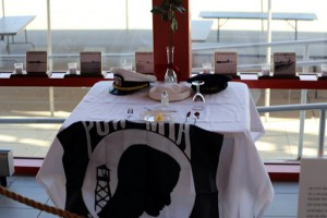 Remembrance Table...