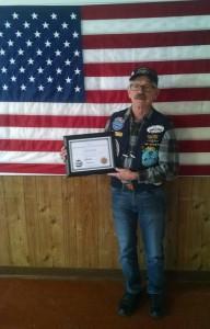 Greg Miller Award